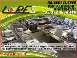 Azienda locale - preventivi on line LORES SNC DI DA DALT EGIDIO & C.